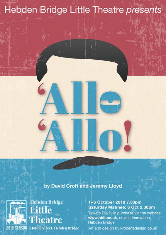 'Allo 'Allo! 3